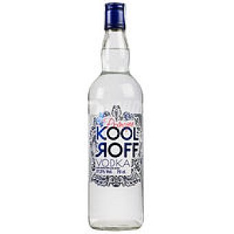 Príncipe Koolroff Vodka Botella 70 cl