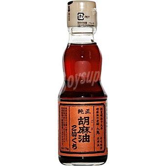 Sushispot Aceite de sésamo Botella 170 g