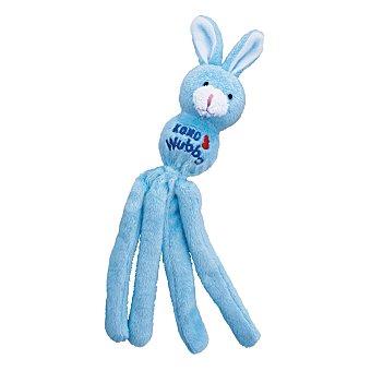 KONG Juguete para gato Kong Wubba Azul claro