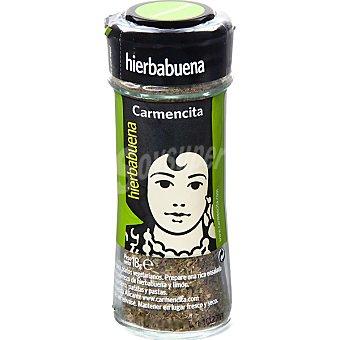 Carmencita Hierbabuena Frasco 28 g