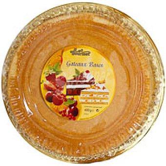 Le Gourmet Molde de bizcocho Caja 400 g