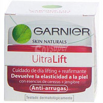 S. NATURALS Ultralift Crema de dìa Tarro 50 ml
