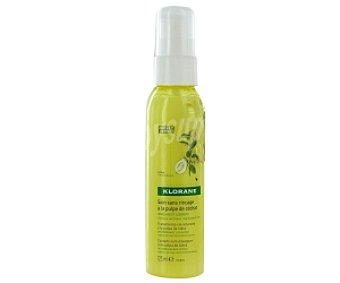 KLORANE Tratamiento cabello sin aclarado cidra 125 Mililitros