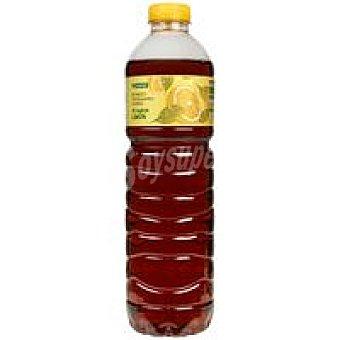 Eroski Té Ice al limón Botella 1,5 litros