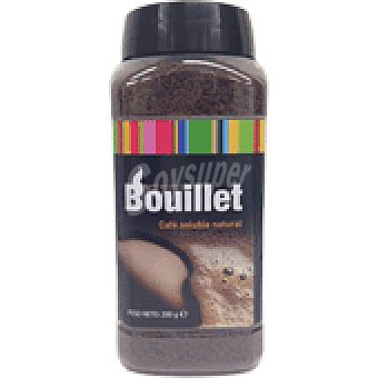 SOLUBLE BOUILLET NATURAL 200 GRS