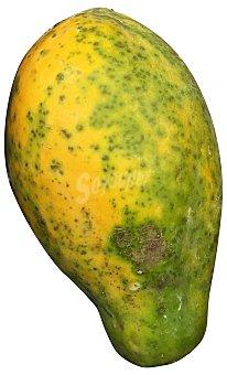 Papaya del país (venta por unidades) 1500 g peso aprox.