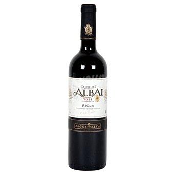Castillo de Albai Vino Tinto Joven Rioja Botella 75 cl