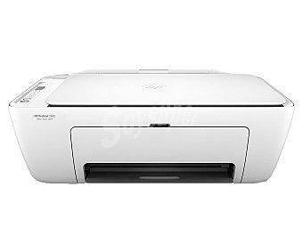 HP Impresora multifunción wifi, imprime, copia y escanea Deskjet 2620