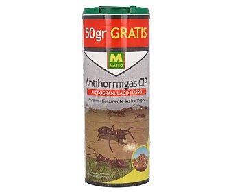 Massó Anti hormigas granulado 200gr, MASSO. 200gr