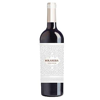 Solanera Vino tinto DO Yecla Botella 75 cl