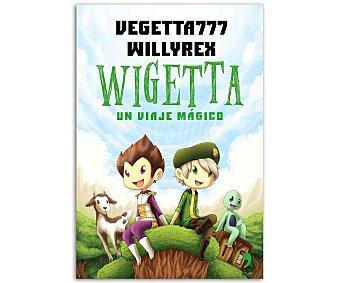 Wigetta, Un viaje mágico 1 unidad