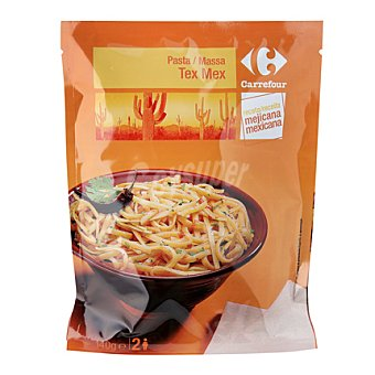 Carrefour Pasta Tex Mex 140 g