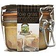 Foie gras entero de pato  tarro 130 gr Martiko