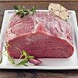Añojo redondo  Passion meat