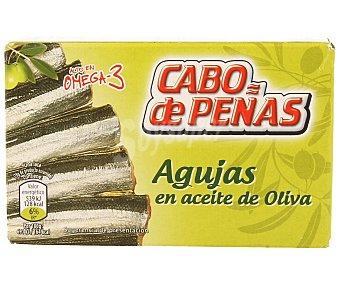 Cabo de Peñas Agujas en aceite de oliva 78 gramos