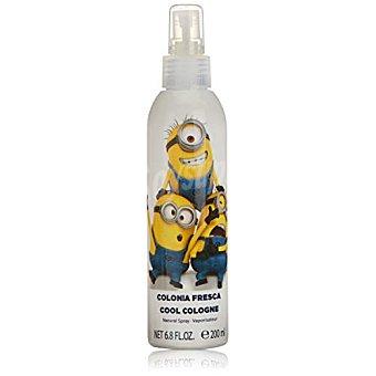 Minions Colonia body Spray 200 ml
