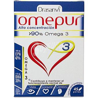 DRASANVI Alta concentración de Omega 3 envase 36 g