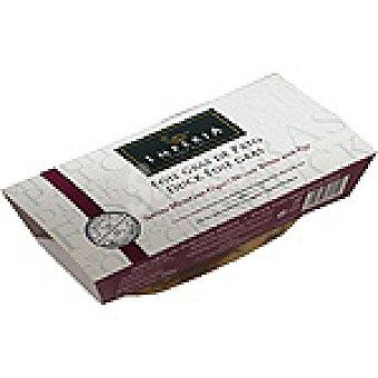 Imperia Foie gras de pato Micuit con higos Envase 200 g