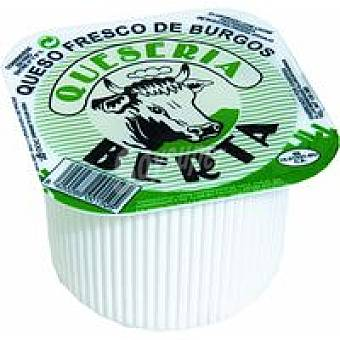 Berta Queso fresco Tarrina 300 g