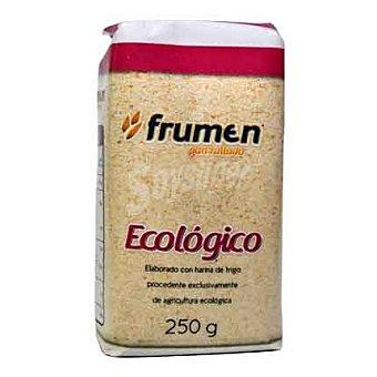 Frumen Pan rallado ecológico 250 g