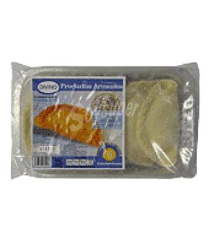 Argentinas Bydivino Empanadas cebolla/queso 6 uds 510 g