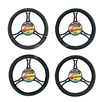 Rolmovil Cubre volante de varios colores y fácil agarre Grip