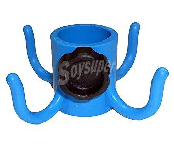 PINCHO Percha para sombrilla con tubo de 28 a 33 milímetros 1 unidad