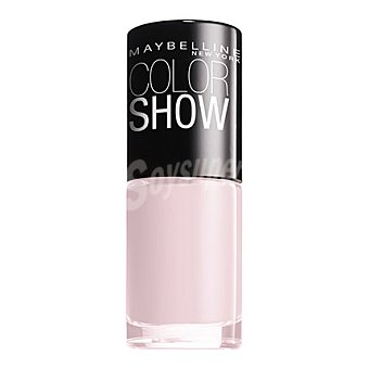 Maybelline New York Laca de uñas colorshow nº 649 clear shine 1 ud