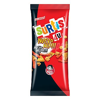Risi Surtido de frutos secos 110 g