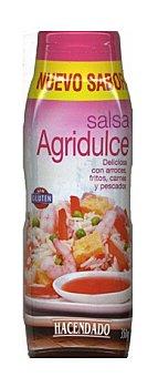 Hacendado Salsa agridulce Bote 350 g