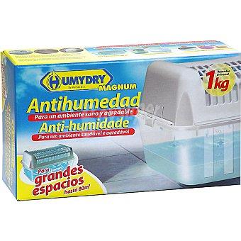 Humydry Antihumedad Magnum para grandes espacios caja 1 kg Caja 1 kg