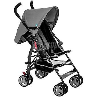 INNOVACIONES MS 21210 silla de paseo Fast en color gris y negro