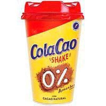 Cola Cao Batut de cacau Shake 0% colacao, got 200 ml