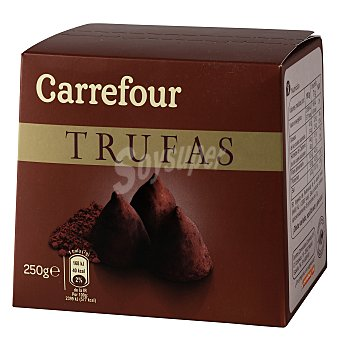 Carrefour Trufas 250 g