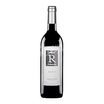 Ribereño Vino D.O. Ribera del duero tinto roble 75 cl