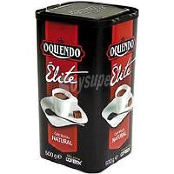 Oquendo Café molido natural Lata 500 g