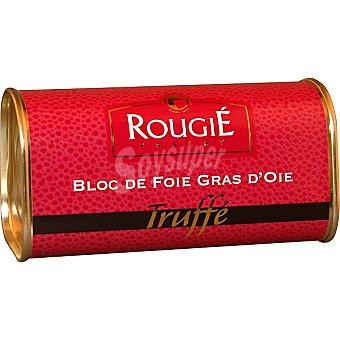 ROUGIE Bloc de foie oca trufado lata 210 g Lata 210 g
