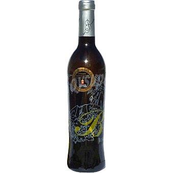 LOS BERRAZALES Vino blanco dulce botella 50 cl 50 cl