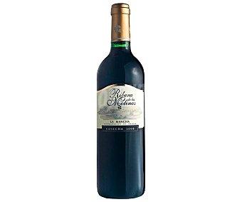 Los Molinos Vino tinto D.O. La Mancha botella 75 cl Botella 75 cl