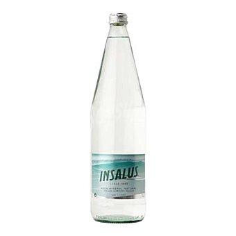 Insalus Agua mineral con gas 1 l