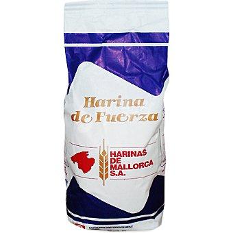 Mallorca Harina de trigo de fuerza paquete 1 kg Paquete 1 kg