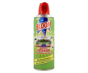 Bloom Insecticida Kill efecto barrera exteriores Spray 400 ml