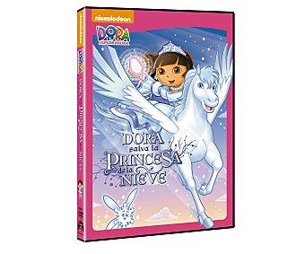 PARAMOUNT Dora Salva a la Princesa