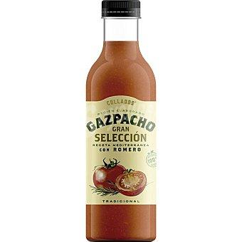 Collados Gazpacho fresco con romero gran selección Botella 750 ml