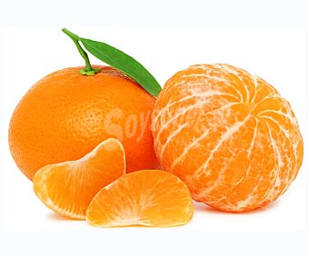 Auchan Producción Controlada Mandarina, malla 2 kilogramos