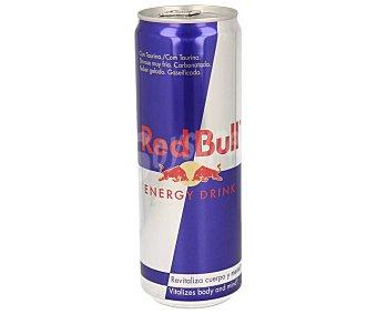 Red Bull Bebida energética Lata 47,3 cl