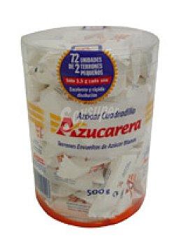 Azucarera Terrones de azúcar blanco Bote 500 g