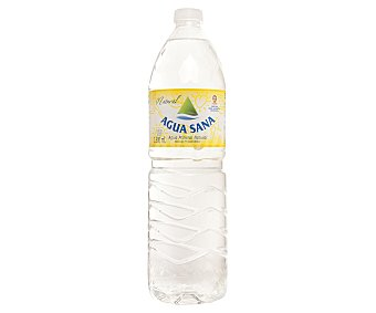 Agua Sana Agua mineral natural 5 litros