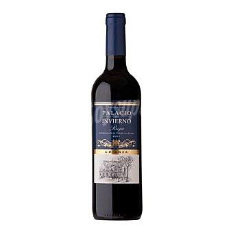Palacio de Invierno Vino D.O. Rioja tinto crianza 75 cl