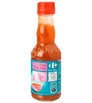 Carrefour Salsa thai chili 150 ml